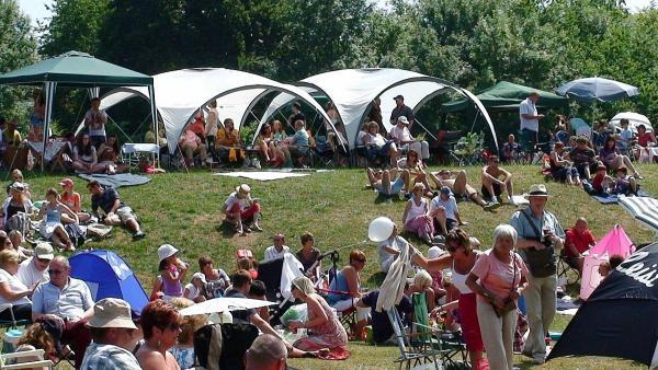Music in Nork Park will be back for the 17th year