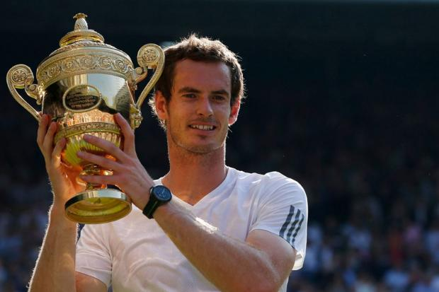 This Is Local London: Five of the best - Great Wimbledon finals of our time