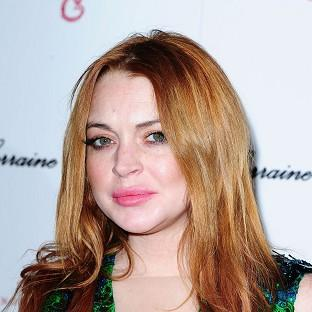 Lindsay Lohan is suing the makers of Grand Theft Au