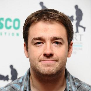 Jason Manford has urged his fans to get themselves checked out