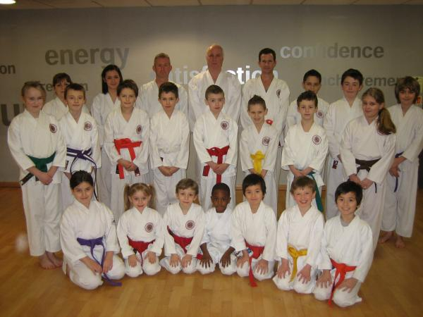 The Chingford and Waltham Forest karate club is looking for a new home