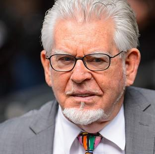 Rolf Harris has been jailed