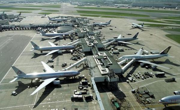 Better runway operation is medium-term solution, says poll