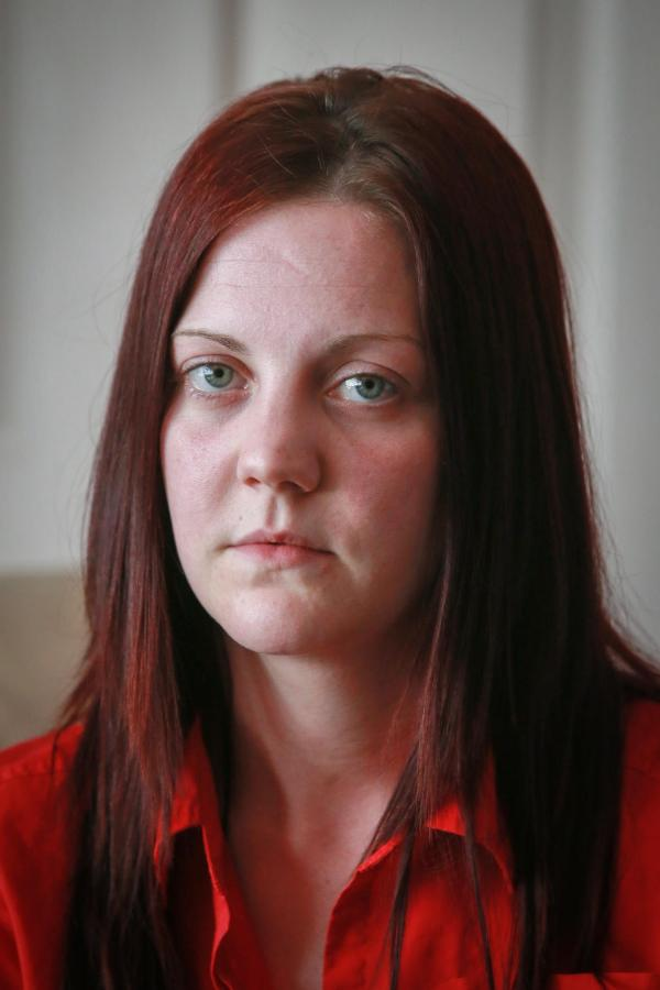 Mother fears losing her 'support network' if forced to move