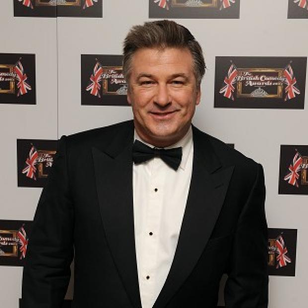 This Is Local London: Alec Baldwin is in talks to star in MIssion: Impossible 5