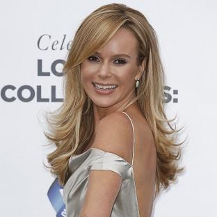 Amanda Holden will join Phillip Schofield on This Morning