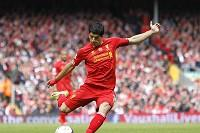 Liverpool sell Suarez to Barcelona 'for £75million'