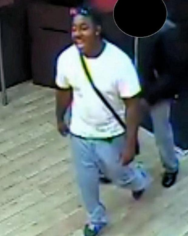 This Is Local London: Suspect 153585