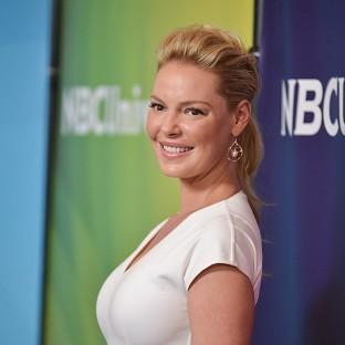 Katherine Heigl is back on TV in State Of Affairs