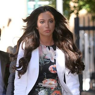 Tulisa Contostavlos denies being concerned in brokering a drug deal