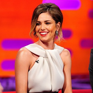 Cheryl Cole may be changing her name to Cheryl Fernandez-Versini
