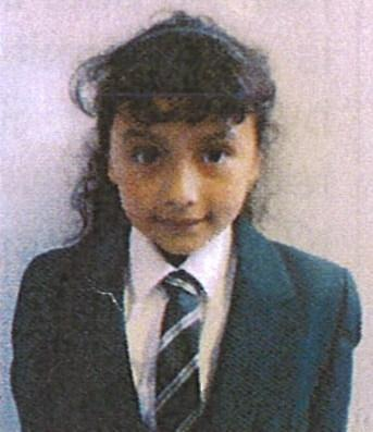 Missing girl, 8, believed to have been taken from mother by Bolivia-bound father