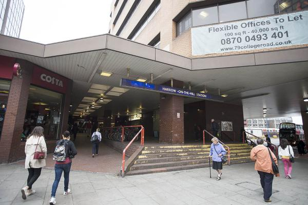 TfL to work with council over station upgrade