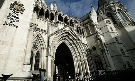 Council could be taken to the royal courts of justice