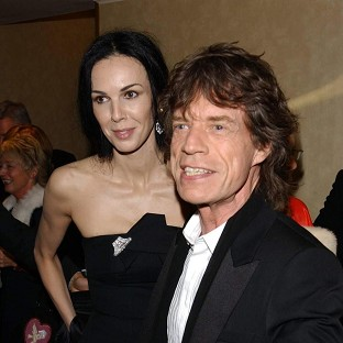 Sir Mick Jagger has had to come to terms with the death of his partner L'Wren Scott