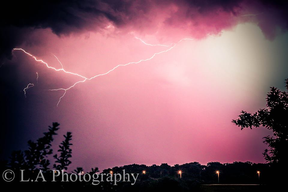 This Is Local London: Bexley lightning