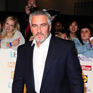Paul Hollywood is said to be getting a new show about cars