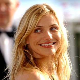 Cameron Diaz has been promoting her new film Sex Tape