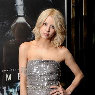 Peaches Geldof died of a heroin overdose