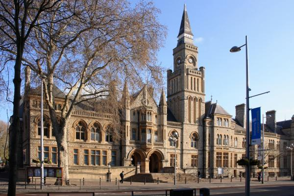 Ealing town hall: where will the squeeze come?