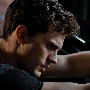 50 Shades Of Grey trailer released