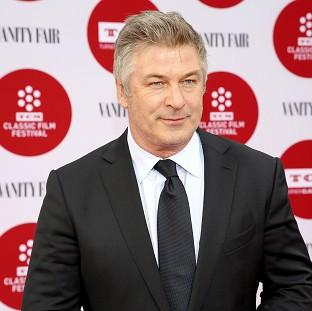 Alec Baldwin said he did not want to apologise for the incide
