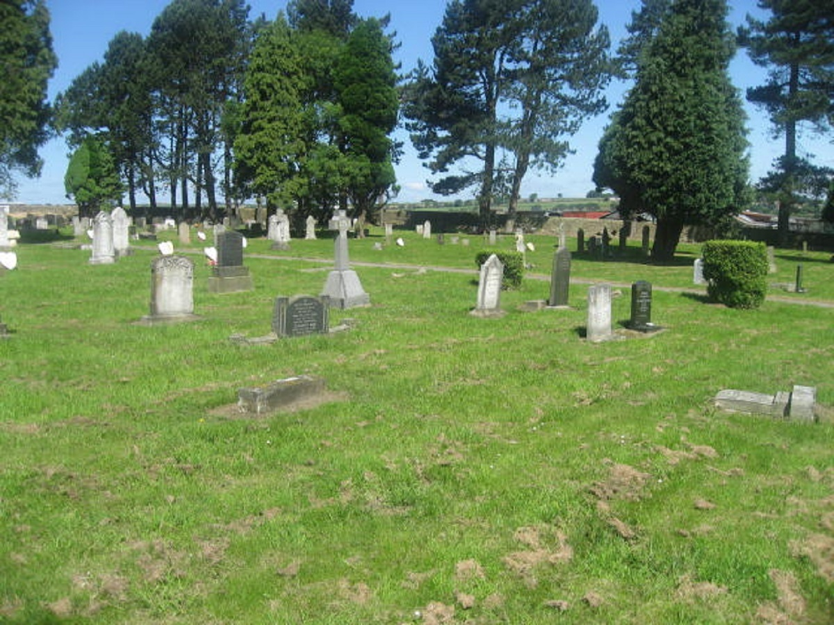 More burial space to be created