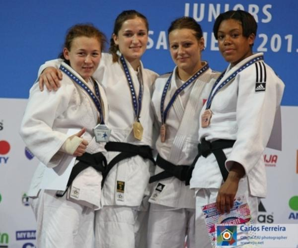 Gold medal celebrations at Ealing Judo Club - and at the Yoyo Kitchen by West Acton station!