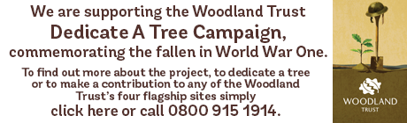 This Is Local London: Woodland Trust