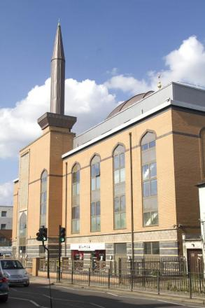 Group runs 'political campaign' over management of Mosque, in Station Road