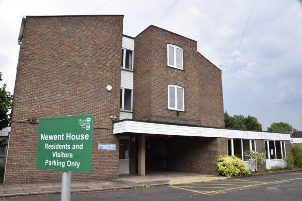 Adult education moved to Newent House after 'botched' consultation
