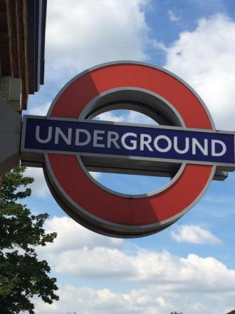 No service on two underground lines this weekend