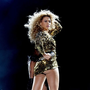 Beyonce has apparently remixed Flawless to include lyrics that seem to be a