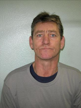 George Smith has been sentenced to four-and-a-half years in prison.