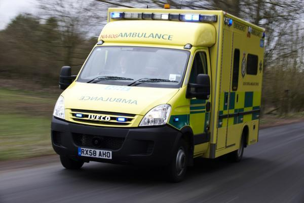 Only call 999 in emergency, says paramedic before busy bank holiday weekend