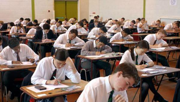 College principal welcomes GCSE results