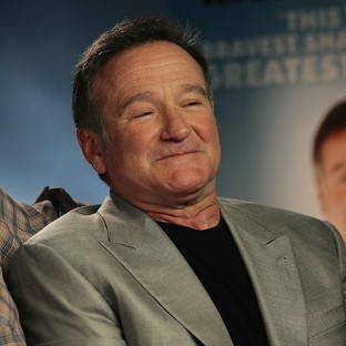 Robin Williams' wife said the actor was in the early stages of Parkinson's disease