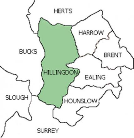 Firms in Hillingdon want to retain five-yearly business r