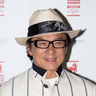 Jackie Chan said he would like to be an Expendables 4 baddie