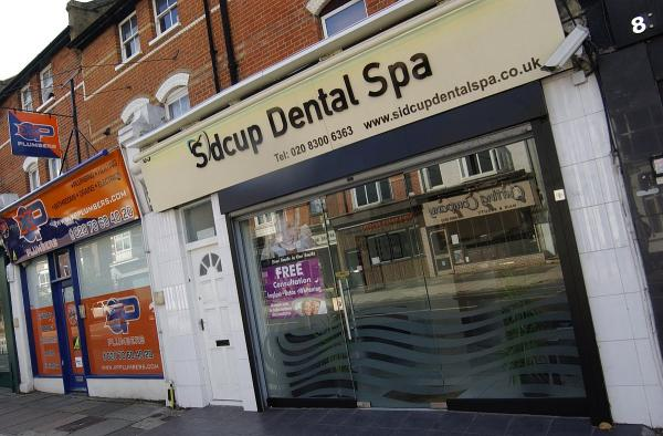 Divorced Sidcup dentist repeatedly touched nurse on hips inappropriately