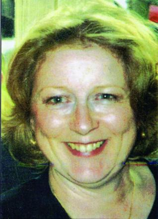 Valerie Smith, an Epsom Council worker of 33 years, died of mesothelioma, in April 2014