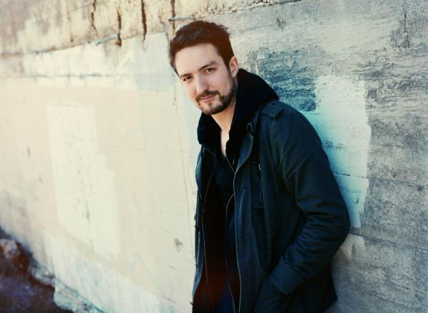 Frank Turner talks about On Blackheath, playing Greenwich's O2 and his new record