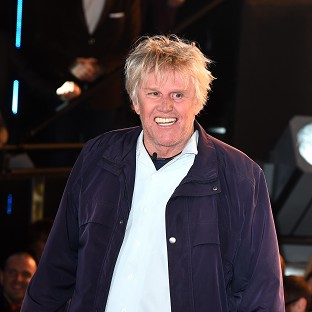 Gary Busey claims to have seen the ghost of Patrick Swayze