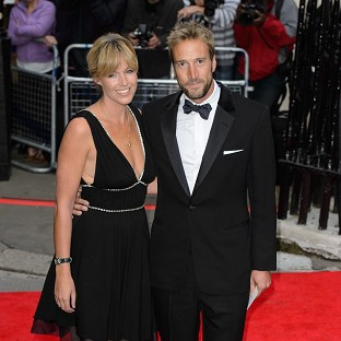 Ben Fogle's wife Marina has had a miscarriage