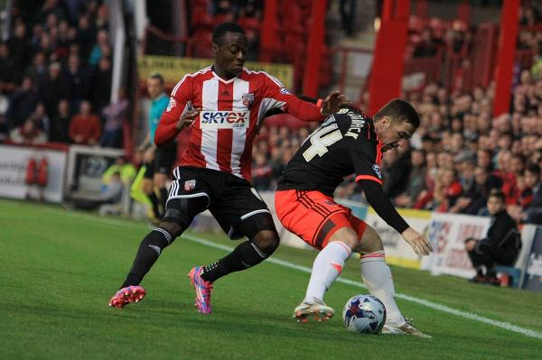 Brentford: Championship has not seen best of Bees yet