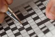 Matthew Dick used cryptic clues in the Times' crossword for his marriage proposal