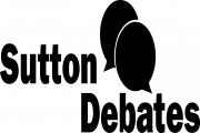 Join the Sutton Debates
