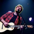 This Is Local London: Ed Sheeran is heading for the top again