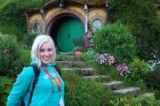 Bilbo's House: Laura on her trip to New Zealand