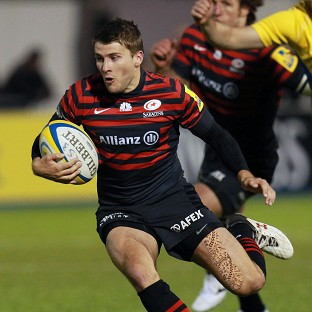 Historic day beckons for Sarries as they prepare to welcome Gloucester